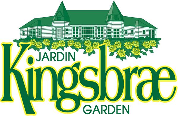Kingsbrae logo